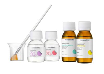 MESOPEEL Special Autumn Offer