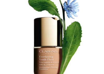 NEW Clarins Make-Up
