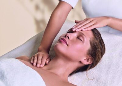 Clarins Treatment Offer