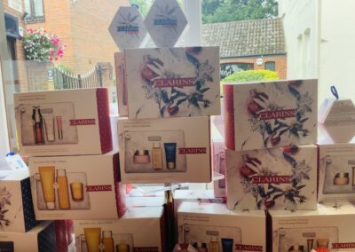 Clarins Christmas Gifts!