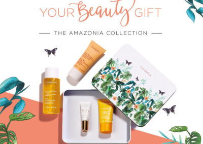 Your Beauty Gift!