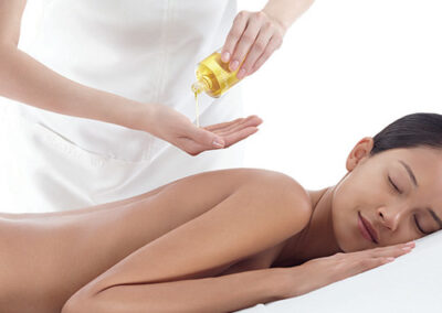 Clarins Wellness Treatment Anniversary
