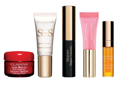 Your Gift Receive a make-up hero mini and 50ml cleanser